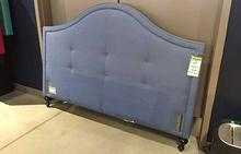 Queen Headboard in Saphire