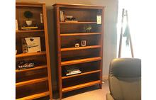 Portsmouth Bookcase in Birch