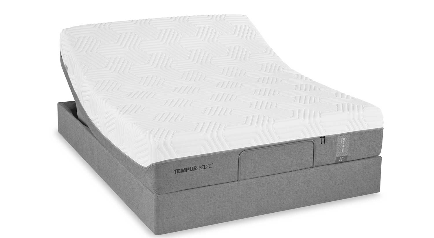 XL Twin Flex Elite Mattress and Up Foundation