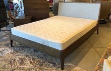 Leila Queen Bed in Praline