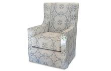 Nicole Swivel Chair