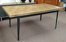 Rubicks Reclaimed Dining Table - 72