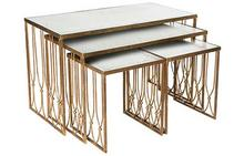 Grubb Nesting Tables