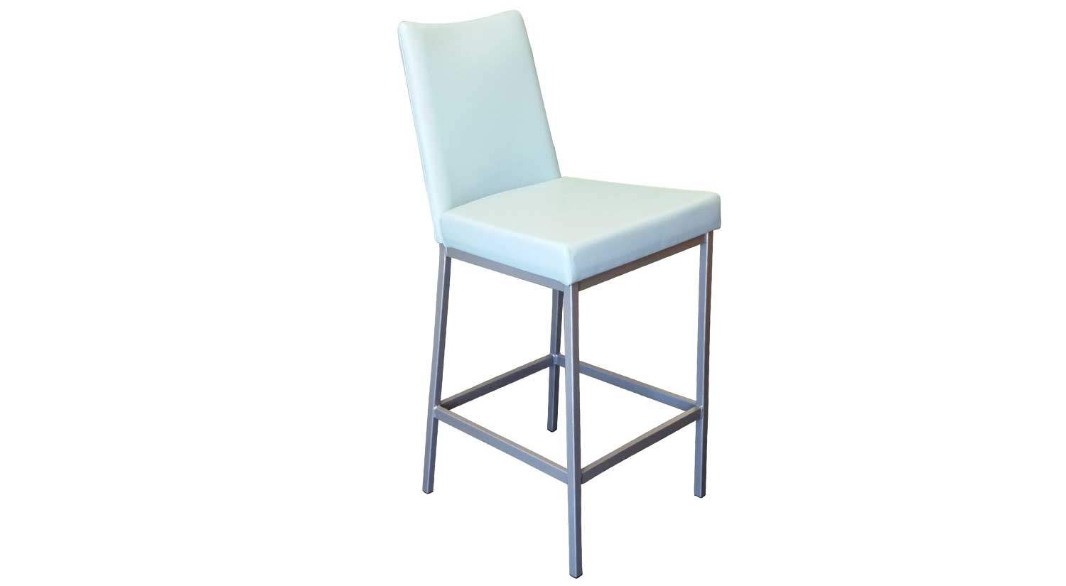 Linea Counter Stool - Blue