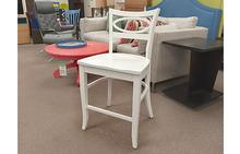 Bella Chair in White