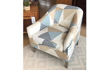 Brockton Chair in Prism