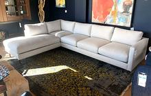 Get Down Sectional in Snowpack White by Thayer Coggin