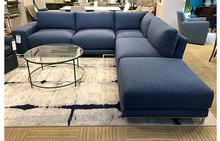 Hangover Sectional by Thayer Coggin
