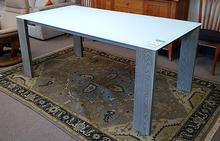 Empire Dining Table 36x72