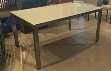 Spazio Table 36x60