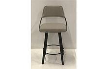 Wish Counter Stool in Grey