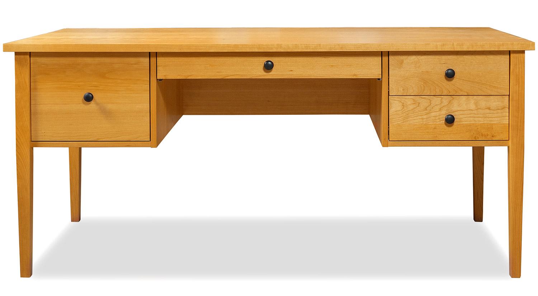 Home Office U003e Desks Home Office: Desks : Preston Desk