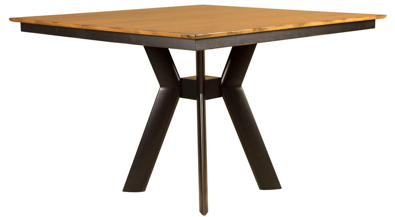 Circle Furniture - K Base Counter Table | Designer Pub Tables Ma