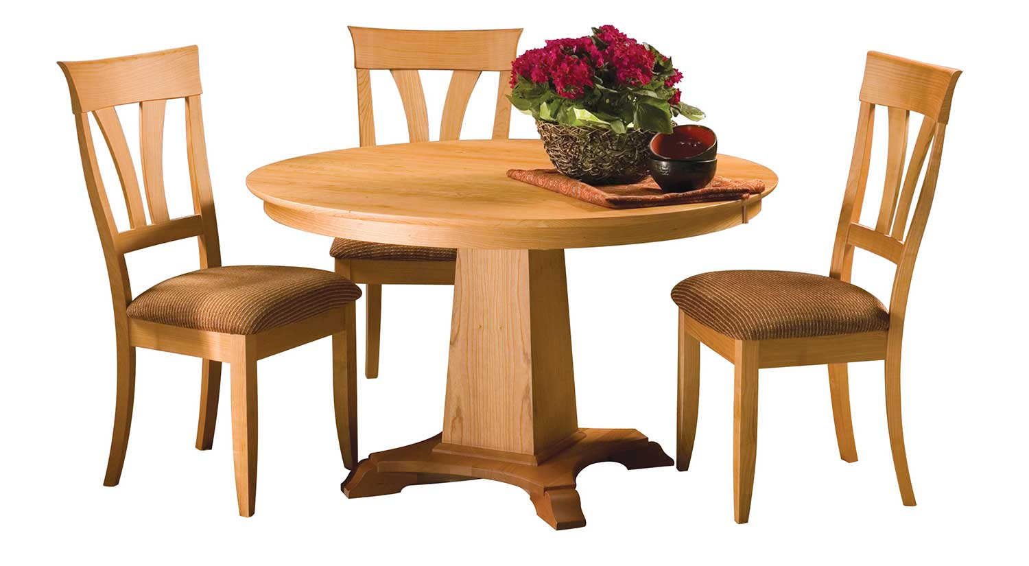 Circle Furniture Artisan Dining Table Dining Tables