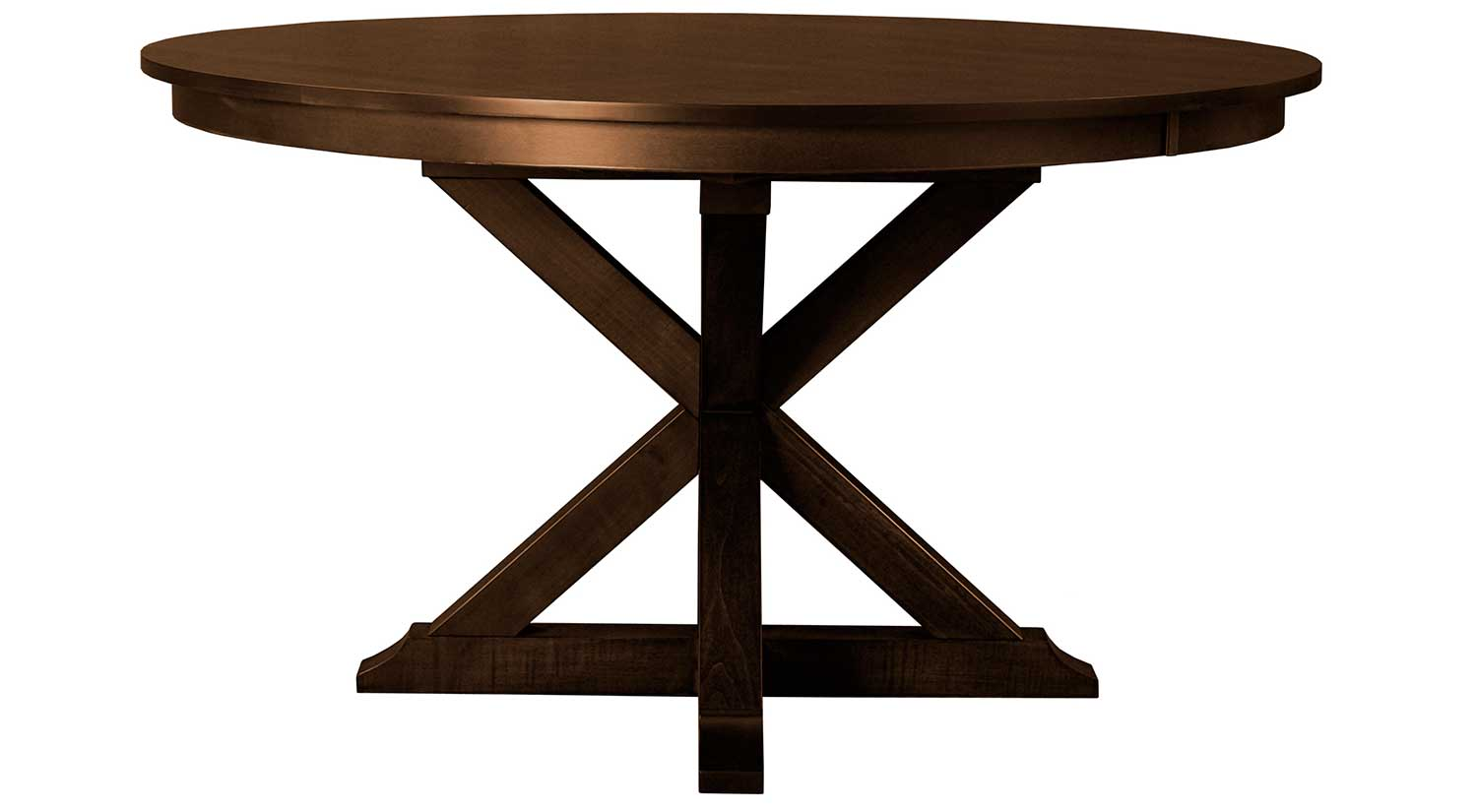 Circle Furniture - Devon Dining Table | Wood Tables | Kitchen Tables
