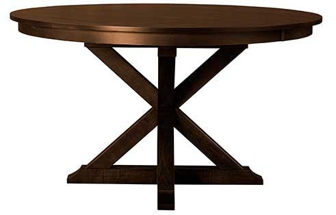 Circle Furniture Weston Dining Table