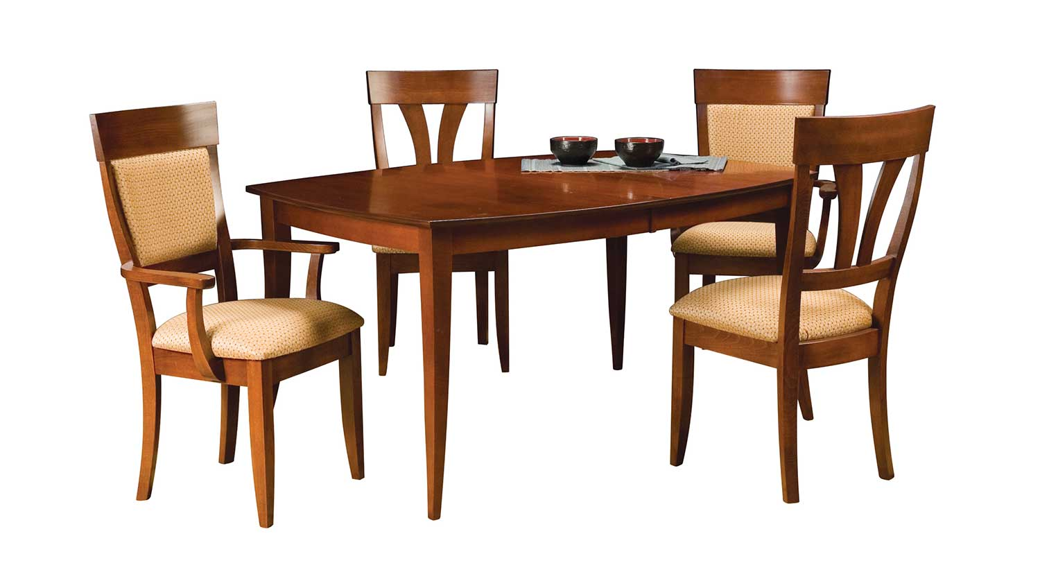 Circle Furniture - Luna Dining Table | DIning Tables MA ...