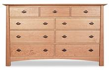 Harvestmoon 9 Drawer Dresser