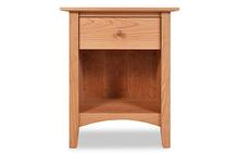 Canterbury 1 Drawer Nightstand by Maple Corners