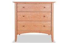 Canterbury 3 Drawer Chest