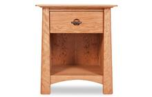 Harvestmoon 1 Drawer Nightstand