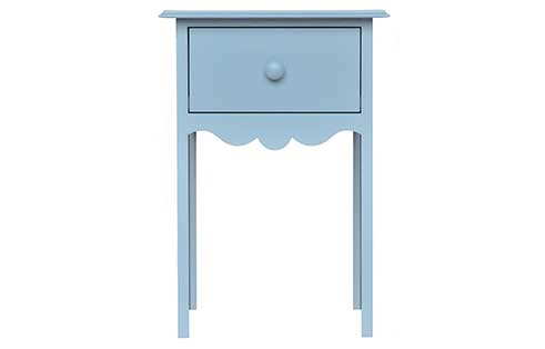 Summer Cottage End Table