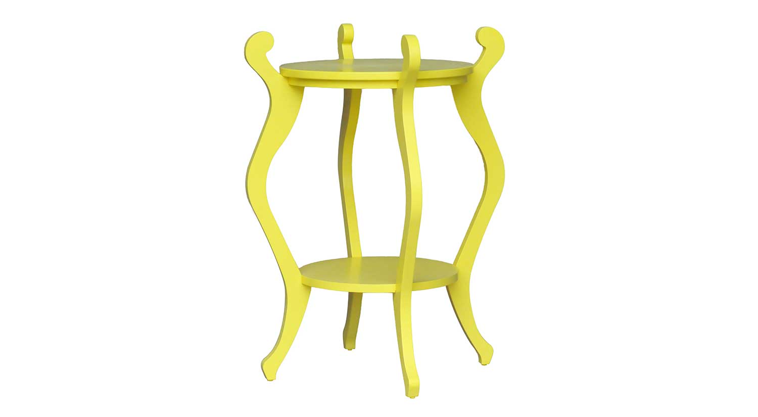 Sprout End Table