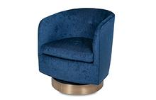 Roxy Swivel Chair