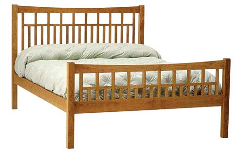Glascow Bed