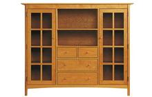 Heartwood Dining Storage Cabinet