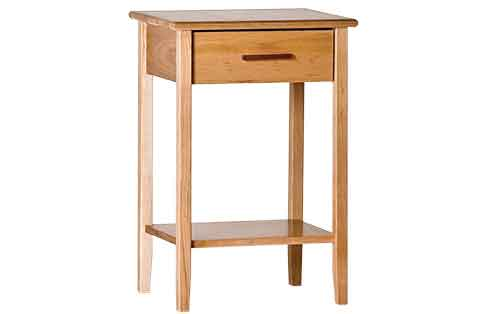 Luna Tall Side Table
