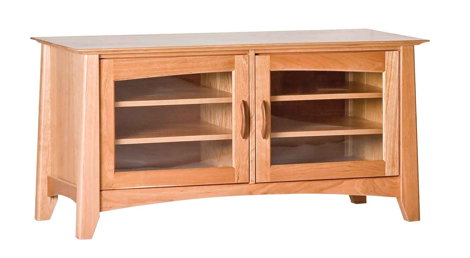 "Willow 50"" Media Cabinet"
