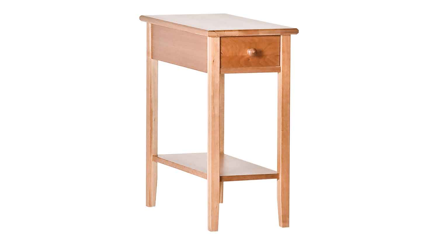Living: End Tables : Shaker Chairside Table