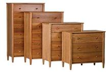 Shaker Chests