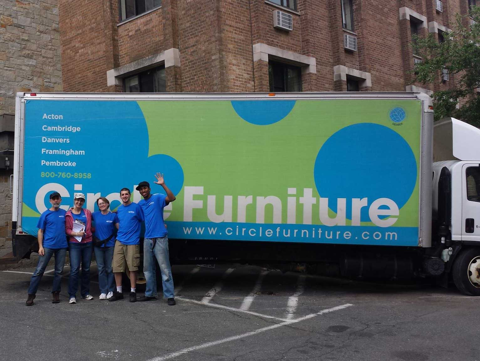 Donate Furniture Jersey City Nj