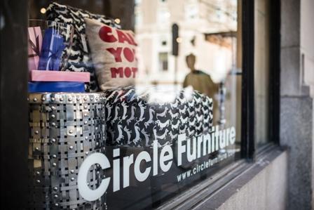 Circle Furniture Boston Furniture Store