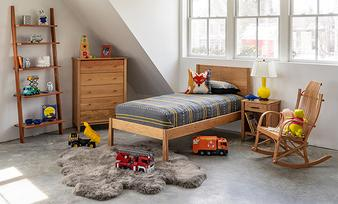 Shop this room: Kids - Eclipse Kids Bedroom