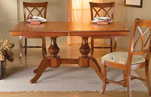 Woodstock Dining Table