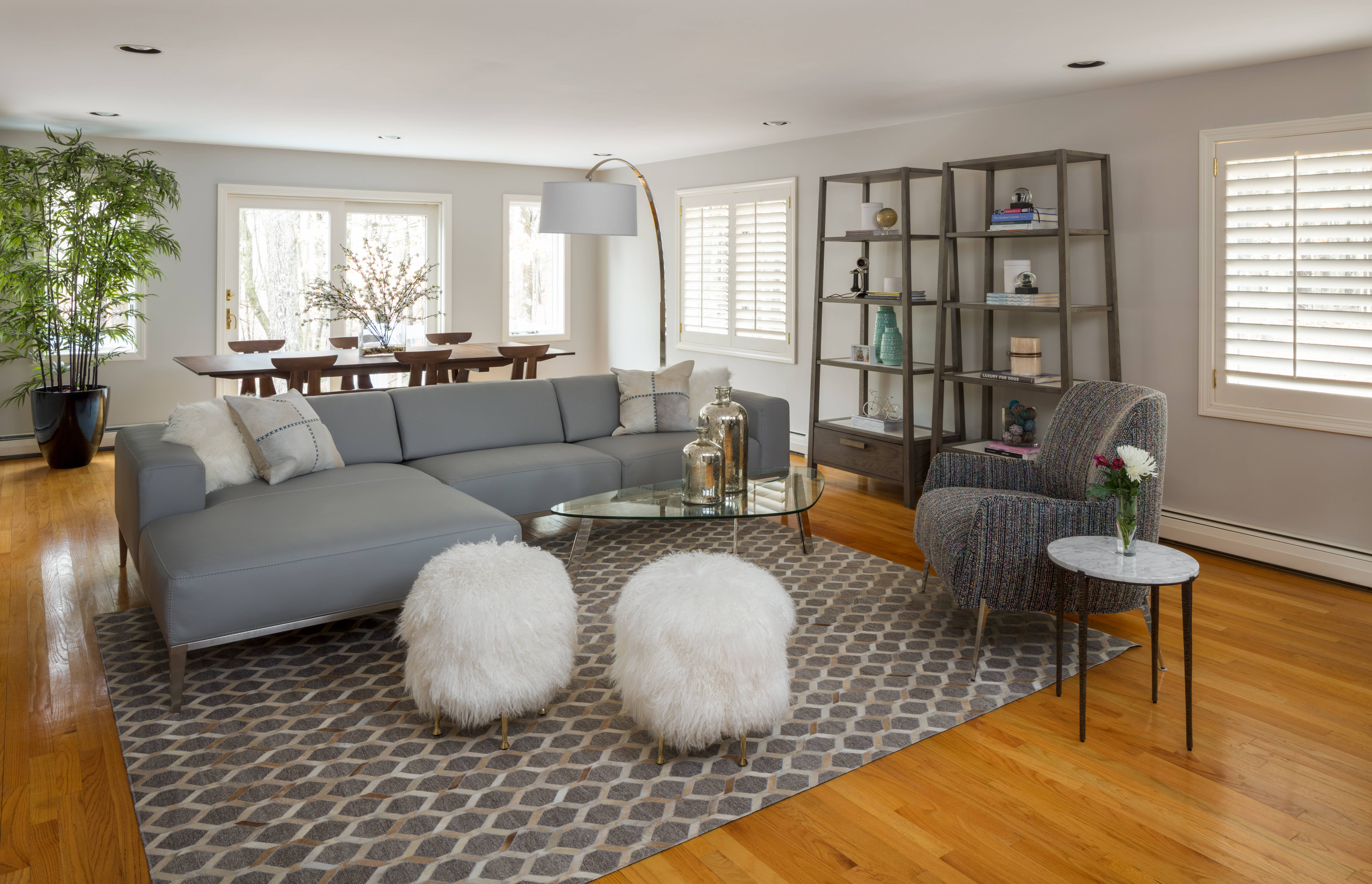 Circle Furniture How To Accessorize Your Home In 2020
