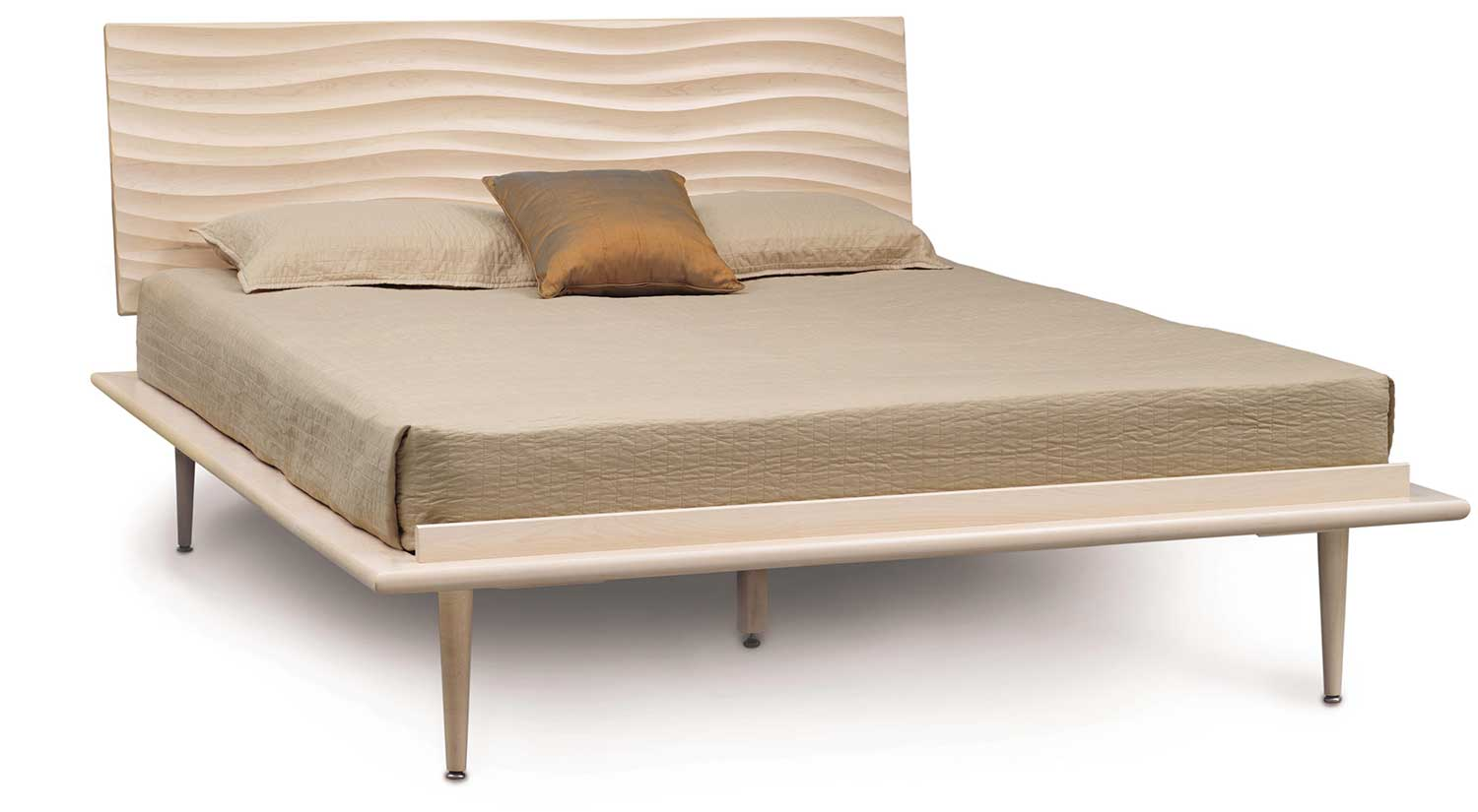 Circle Furniture How To Decorate A Modern Master Bedroom