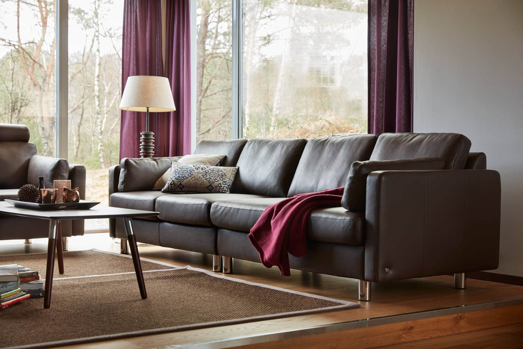 Choose The Right Leather For Your Sofa