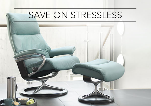 Stressless Base Upgrade Plus Free Accessory