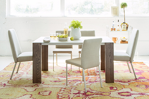 Circle Furniture S Complete Guide To Furnishing A Dining Room