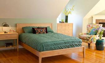 Shop this room: Bedroom - Franklin Bedroom