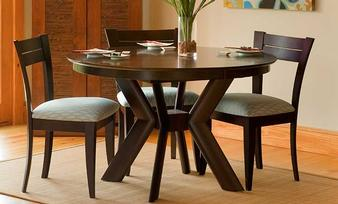 Shop this room: Dining - K Base Dining Room