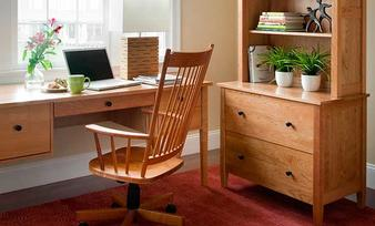 Shop this room: Home Office - Preston Office