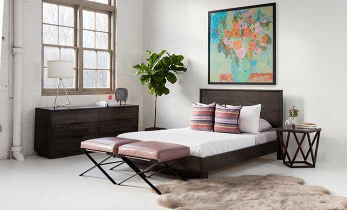 Auburn Bedroom ...