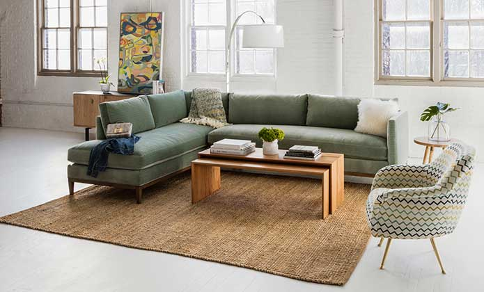 Phenomenal Contemporary Modern Living Room Furniture Boston Pabps2019 Chair Design Images Pabps2019Com