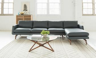 Shop this room: Living - Nash Sectional
