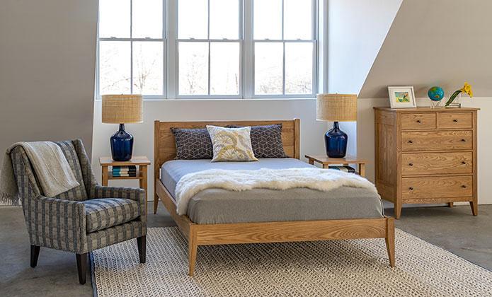 Circle Furniture   Bedroom Furniture   Furniture in Massachusetts ...